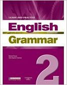 Learn and Practise English Grammar 2 Student Book