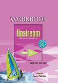 Upstream Pre-Intermediate B1 Workbook