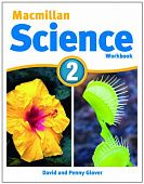 Macmillan Science 2 Workbook