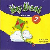 New Way Ahead 2 Teacher's CD (1) (Лицензия)