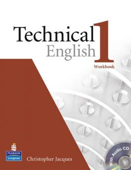 Technical English 1 Workbook without Key (with Audio CD)
