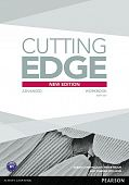 Cutting Edge 3rd Edition Advanced Workbook with Key