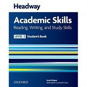 New Headway Academic Skills: Reading, Writing, and Study Skills Level 2 Student's Book