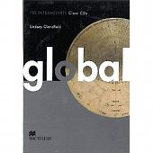 Global Pre-Intermediate Class Audio CD (2) (Лицензия)