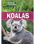 Fotoprint Reading Library C1 Koalas with CD-ROM