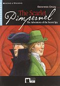Reading & Training Step 3: The Scarlet Pimpernel + CD