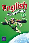 English Adventure 1 DVD