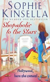 Kinsella Sophie. Shopaholic to the Stars