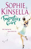 Kinsella Sophie. Twenties Girl.