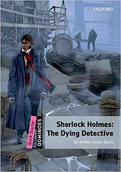 Dominoes Quick Starter The Dying Detective with MP3 download