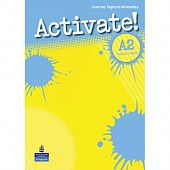 Activate! A2 Teacher's Book