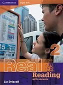 Cambridge English Skills: Real Reading Level 2 Book with answers