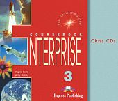 Enterprise 3 Class Audio CDs