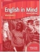 English in Mind (Second Edition) 1 Workbook