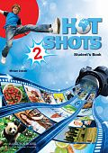 Hot Shots 2 Students Book+e-book+Reader+Writing booklet