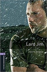 OBL 4: Lord Jim with MP3 download