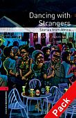 OBL 3: Dancing with Strangers: Stories from Africa Audio CD Pack