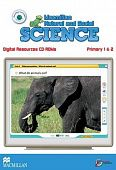 Macmillan Natural and Social Science 1&2 Interactive Whiteboard Software