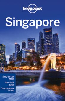Singapore (City Travel Guide)