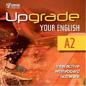 Upgrade Your English [A2]:  IWB software