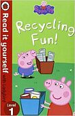 Ladybird: Recycling Fun Peppa Pig