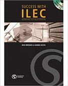 Success with ILEC: International Legal English Certificate with CD