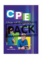 CPE Use of English 1 Teacher's Book with Digibook App