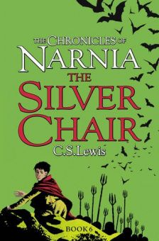 Lewis C. S. The Chronicles of Narnia 6. The Silver Chair