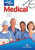 Career Paths: Medical Student's Book with digibook