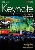 Keynote Advanced MyELT Online WB PAC