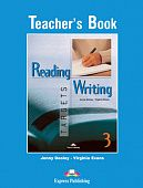 Reading & Writing Targets 3 Teacher's Book