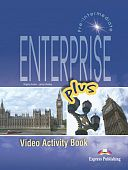 Enterprise Plus  Video Activity Book