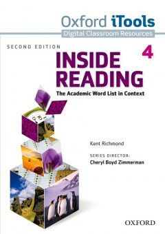 Inside Reading Second Edition 4 iTools