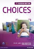 Choices Russia Intermediate Student's Book