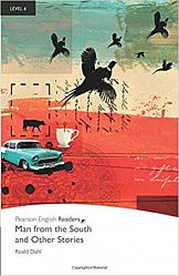 Pearson English Readers Level 6: Man from the South and Other Stories