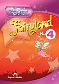 Fairyland 4 Interactive Whiteboard Software
