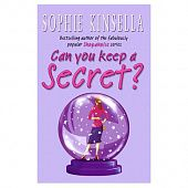 Kinsella Sophie.  Can You Keep a Secret?