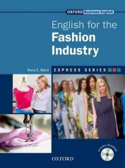 Express Series English for the Fashion Industry