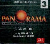 Panorama 3 - 3 CD audio (Лицензия)