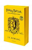 Harry Potter and the Philosopher's Stone (Hufflepuff Edition) - Paperback
