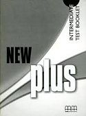 New Plus Intermediate Test Booklet