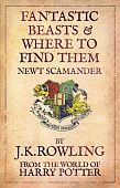Harry Potter: Fantastic Beasts & Where to Find Them