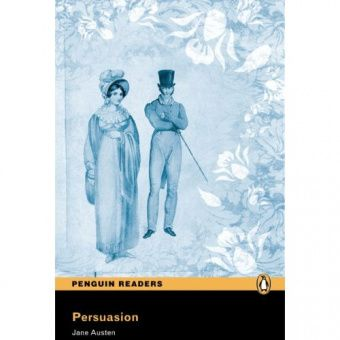 Persuasion (with MP3)