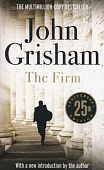 Grisham John.  The Firm (25-th anniversary ed.)