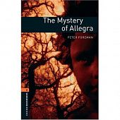 OBL 2: The Mystery of Allegra