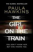 Hawkins Paula.  The Girl on the Train (TPB)