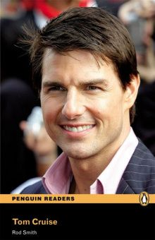 Tom Cruise  (with Audio CD)