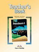 Career Paths: Petroleum I Teacher's Book