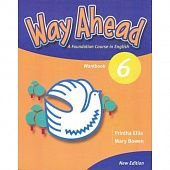 New Way Ahead 6 Workbook