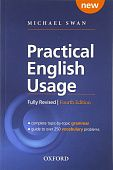 Practical English Usage (Fourth Edition) Paperback without online access